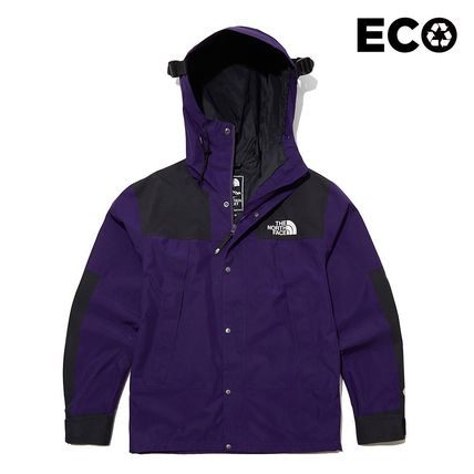 THE NORTH FACE ジャケットその他 THE NORTH FACE★日本未入荷 ジャケットECO GTX MOUNTAIN JACKET(12)