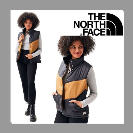 THE NORTH FACE アウターその他 VIP【The North Face】Sylvester Vest