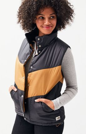 THE NORTH FACE アウターその他 VIP【The North Face】Sylvester Vest(2)