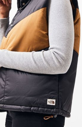 THE NORTH FACE アウターその他 VIP【The North Face】Sylvester Vest(6)