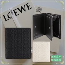 LOEWE Repeat コンパクトウォレット コイン/カード/紙幣収納