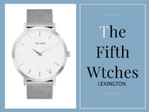 The Fifth Watches(ザ フィフス ウォッチ) アナログ腕時計 The Fifth Watches / LEXINGTON