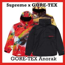 SUPREME GORE-TEX Anorak SS 20 WEEK 1 アノラック