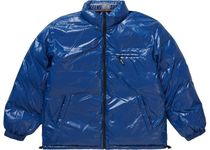 Supreme Shiny Reversible Puffy Jacket SS20 WEEK 1 ジャケット
