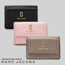 MARC JACOBS★SOFTSHOT ミニ 3つ折り財布 M0015413