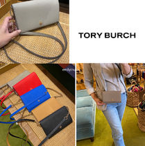 TORY BURCH★Emerson chain wallet 2WAY・クロスボディー