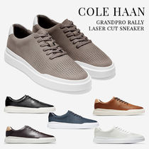 20SS新作 COLE HAAN★MENS GrandPro Rally Laser Cut スニーカー