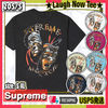 Supreme Tシャツ・カットソー ☆20SS☆ SUPREME Laugh Now Tee