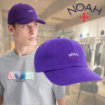 ◇20SS◆新作◆NOAH◆Core Logo Rugby 6-Panel◇関送込