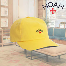 ◇20SS◆新作◆NOAH◆Core Logo Canvas 5-Panel◇関送込