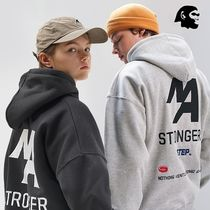 PERSTEP正規品★20SS★全4色★マキシマムパーカー★UNISEX