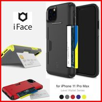 ★iFace★First Class カード収納 iPhone☆正規品・安全発送☆