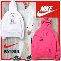 人気★ 関税込★NIKE★AS M NSW BB FLC PO HOODIE SSNL★2色