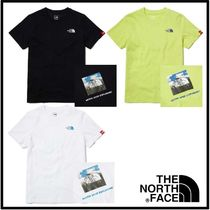 THE NORTH FACE★K'S TNF CORE S/S R/TEE _NT7UL12