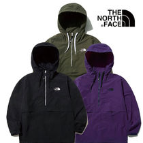 [THE NORTH FACE] NA3BL01 BIG WALL ANORAK アノラックパーカー
