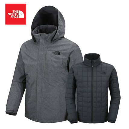 THE NORTH FACE ジャケットその他 【THE NORTH FACE】M'S POWELL TRICLIMATE JACKET NJ2YJ50B