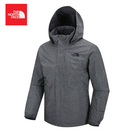 THE NORTH FACE ジャケットその他 【THE NORTH FACE】M'S POWELL TRICLIMATE JACKET NJ2YJ50B(4)
