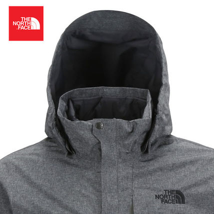 THE NORTH FACE ジャケットその他 【THE NORTH FACE】M'S POWELL TRICLIMATE JACKET NJ2YJ50B(5)