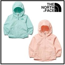 THE NORTH FACE☆ TODDLER FLURRY WIND JACKET_NJ3LL20