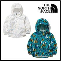 THE NORTH FACE☆TODDLER NOVELTY FLURRY WIND JACKET_NJ3LL21