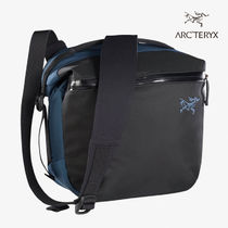 [ARC'TERYX] ABKSU24019 ARRO 8 SHOULDER BAG ショルダーバッグ