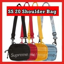 Supreme Small Shoulder Bag ショルダー バック SS 20 WEEK 1