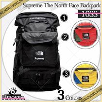 16SS /Supreme × The North Face Steep Tech Backpack