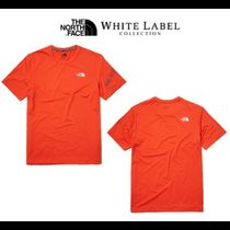 THE NORTH FACE★20新作 UNISEX / VICTORY ICE RUN S/S R/TEE