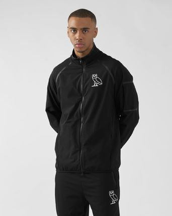 OCTOBERS VERY OWN ジャケットその他 【OCTOBERS VERY OWN】SPORT UTILITY TRACK JACKET 要在庫確認
