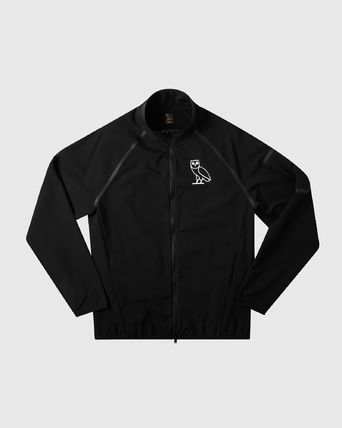 OCTOBERS VERY OWN ジャケットその他 【OCTOBERS VERY OWN】SPORT UTILITY TRACK JACKET 要在庫確認(2)