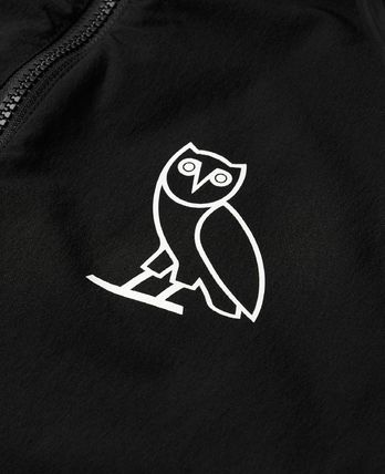 OCTOBERS VERY OWN ジャケットその他 【OCTOBERS VERY OWN】SPORT UTILITY TRACK JACKET 要在庫確認(3)