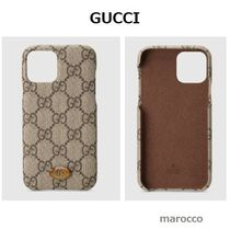 ★ GUCCI ★ Ophidia GG iPhone 11 Pro 対応スマホケース