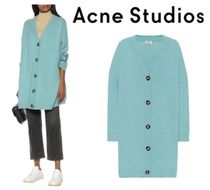 [関税・送料込]  Acne Studios☆Wool cardigan