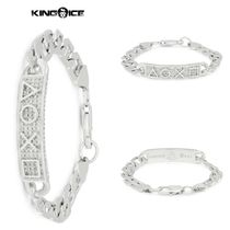 【King Ice】Inspired by PlayStation - PS Buttons Bracelet
