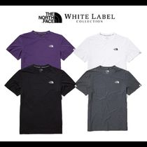 THE NORTH FACE★20新作 UNISEX / M'S LINDEN S/S R/TEE 全4色