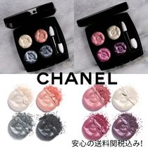 【CHANEL】新色 LES 4 OMBRES 争奪戦必須アイテム