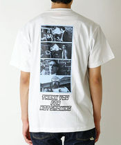 [#FR2] エフアールツー Thank You For Not Smoking T-shirt
