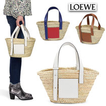 【LOEWE】★完売前に★ Basket Bag Small