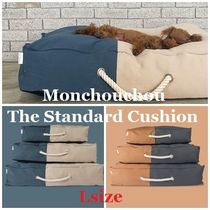 【MONCHOUCHOU】The Standard Cushion★2color★Lsize