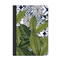 ★Casetify★iPadケース*Floral tropical leaves