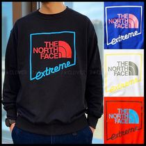 国内発送・正規品★THE NORTH FACE★UNISEX EXTREME CREW