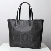 ETRO トートバッグ 0D640 8007 1 PAISLEY SHOPPING BAG
