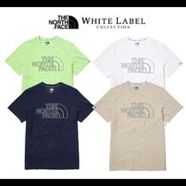 THE NORTH FACE★20新作 UNISEX / DARIEN S/S R/TEE 全4色