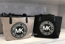 【MICHAEL KORS】Kenlyナイロン製☆トートバッグ