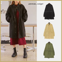 ◆common,unique◆ Raven china over fit yasang jacket