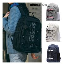 【ROIDESROIS】韓国発 RDR 3D MATRIX BACKPACK 4colors