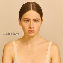 Amber Sceats HOROSCOPE NECKLACE 星座ネックレス (全12種)