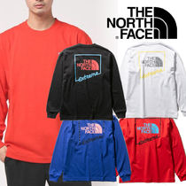 完売前に☆【THE NORTH FACE】MEN'S L/S EXTREME TEE 国内発送