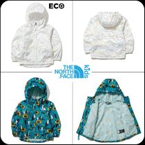 [THE NORTH FACE]★NEW★ TODDLER NOVELTY FLURRY WIND JACKET
