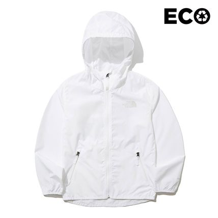 THE NORTH FACE キッズ用トップス [THE NORTH FACE] ★ 20ss NEW ★ K'S Y FLURRY WIND HOODIE(2)